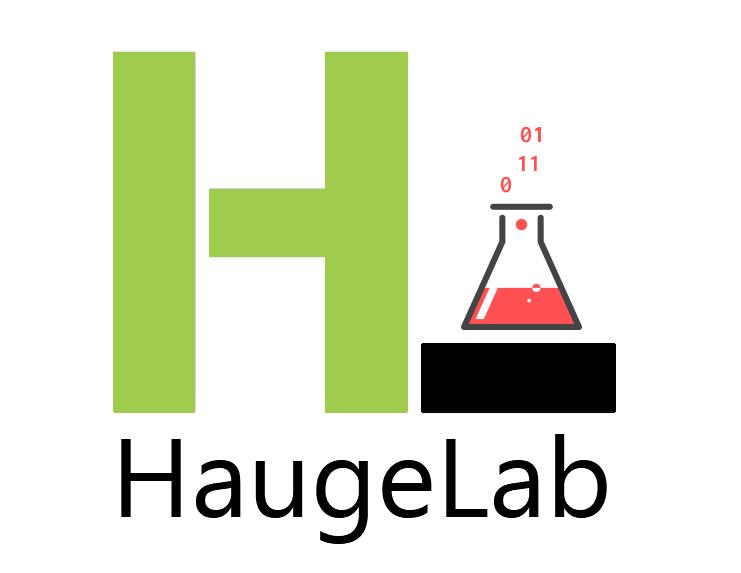 Haugelab Logo
